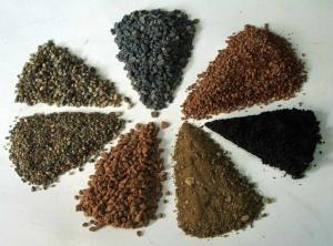 Каждому растению требуется определенный состав почвы