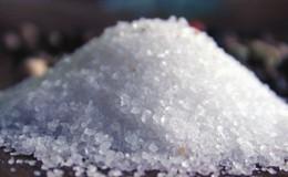 в качестве минерализатора используется сульфат алюминия