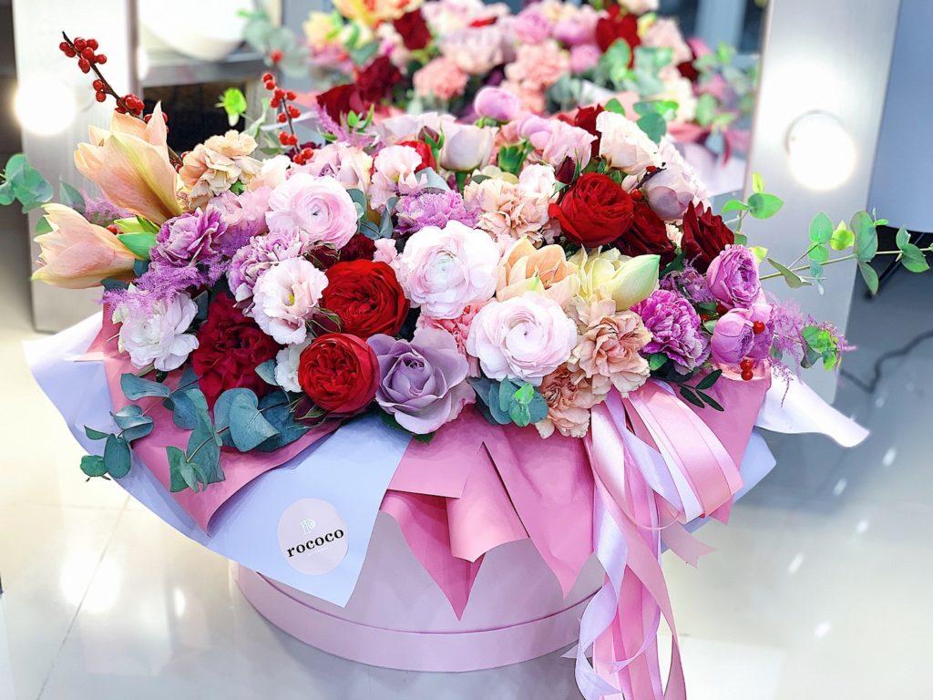 Цветы тоже имеют свой характер