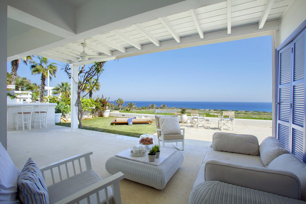 Покупка недвижимости на Кипре как инвестиция