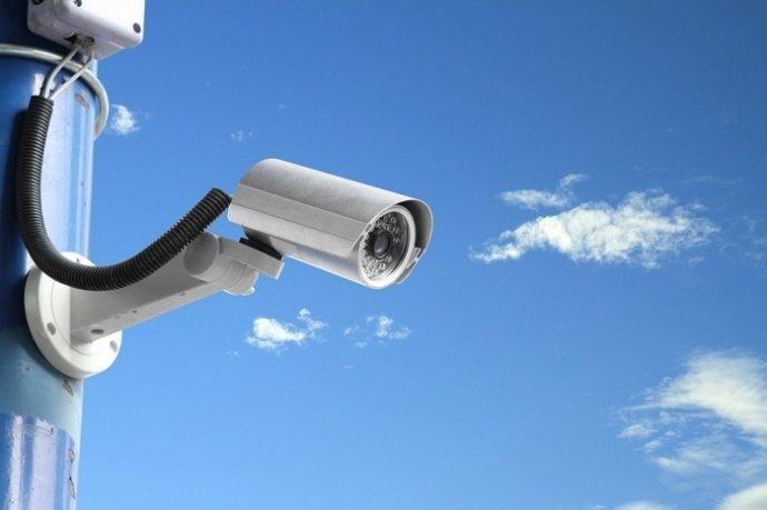 Видеонаблюдение для вашей безопасности