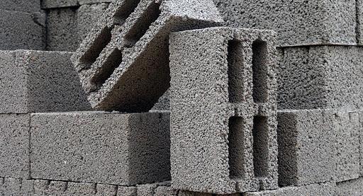 Шлакоблоки в строительстве