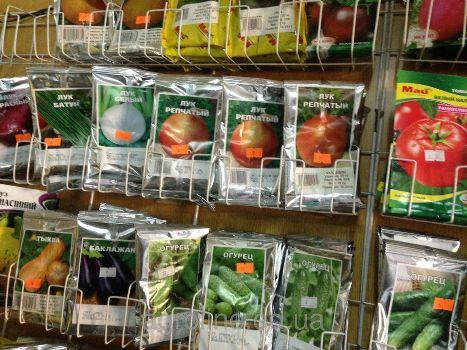 выбрать семена дл посева весной