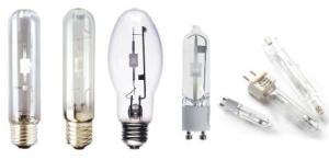 натриевые лампы прменяют на стадии завязывания плодов или цветения декоративных растений