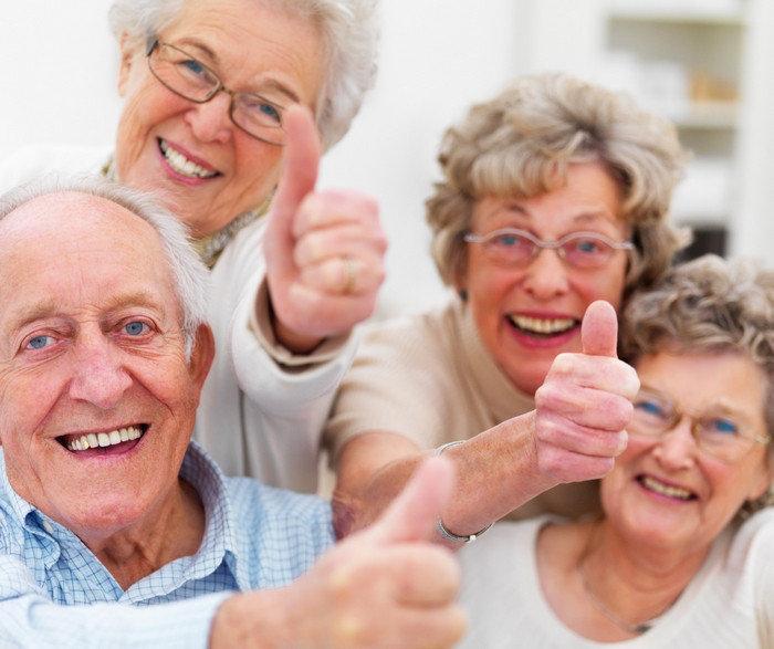 Преимущества частного пансионата для пожилых