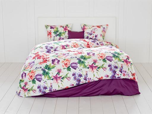Выбор постельного белья: нюансы