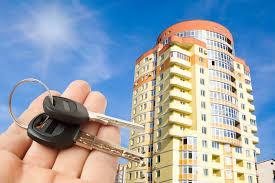 Выбор и покупка квартиры в новостройке