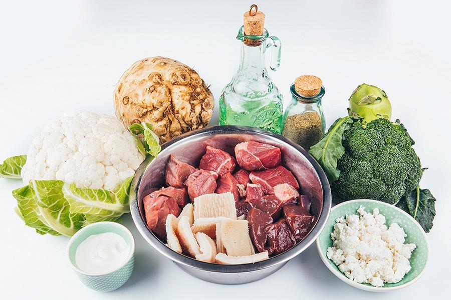 Важность натурального питания