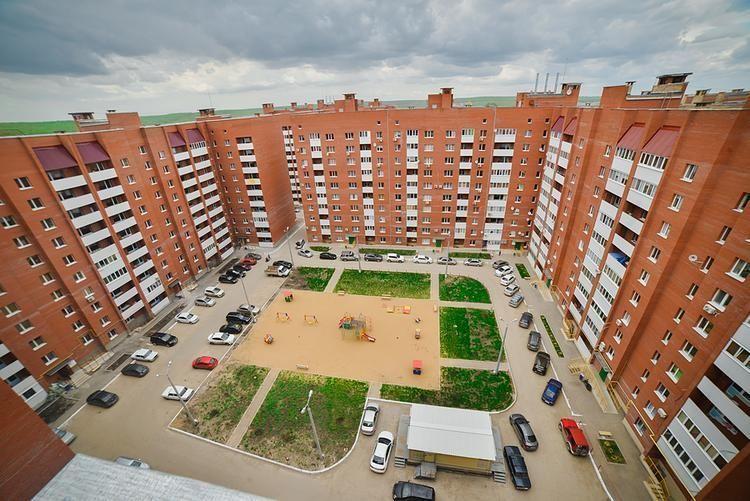Преимущество покупки квартиры в ЖК Новая Самара