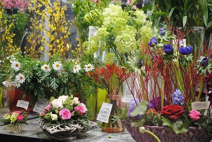 """CRM """"Пачка"""" - идеальное решение для цветочного магазина"""